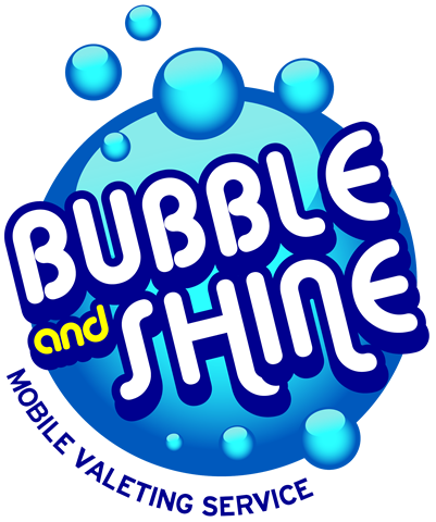 Bubble and Shine